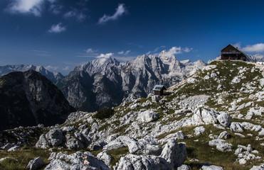 Triglav antional park, Slovenia