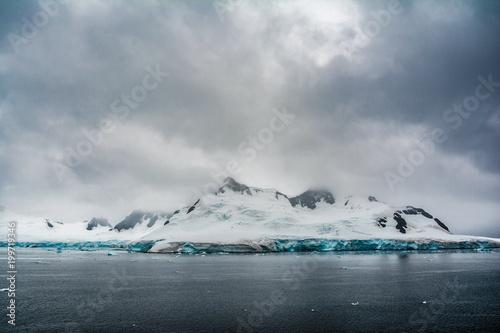 Plexiglas Antarctica Epic Antarctica