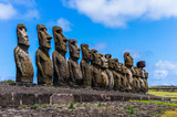 Easter Island, Chile - 199773137