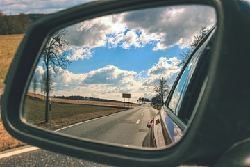 Auto-Spiegel-Strasse