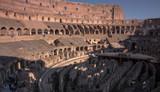 Rzym, Włochy, koloseum