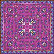 scarf pattern - 199836580