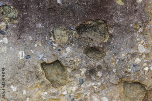 Foto op Plexiglas Stenen Stone texture background