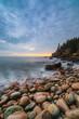 Acadia Shore Rise