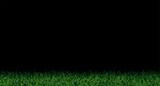 Grass ground background