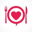coup de coeur, restaurant