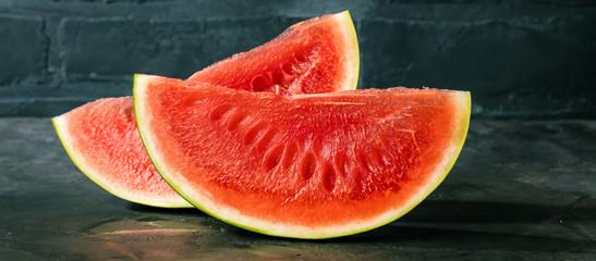 Saftige Wassermelone © karepa
