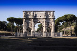 Arch of Constantine Rome - 199960981