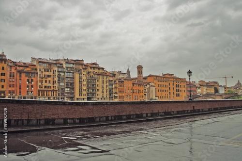 Foto op Plexiglas Florence Firenze Italia