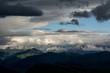 Caucasus. Russia. Mountain landscape. - 200003937