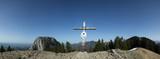 Panorama Heuberg Summit