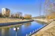 Yuyuantan park - Beijing - China