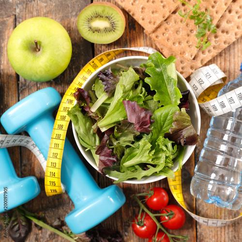 pojęcie zdrowego odżywiania