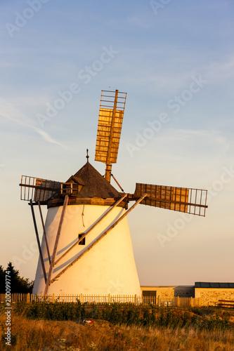 windmill in Retz - 200099774