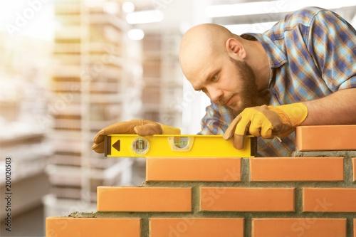 Bricklayer.