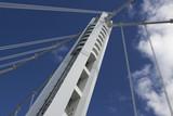 Eastern Tower of the Bay Bridge