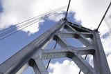 Western Tower of the Bay Bridge - 200122362