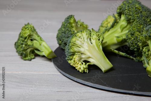 Foto Murales Brocoli vegetal