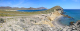 playa genoveses almería primavera panorámica 3-f18