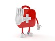First aid kit character - 200241558