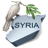 Syria Crisis - 200265973