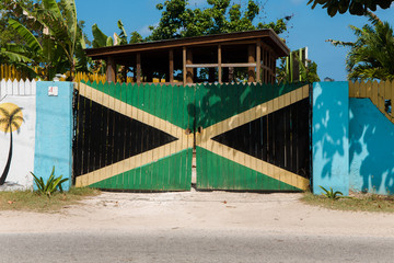 Straßen von Jamaika  © ajlatan
