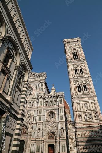 Foto op Plexiglas Florence Firenze Santa Maria in Fiore