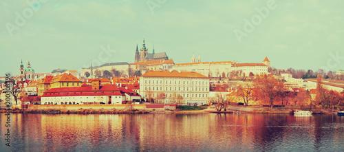 Panorama of Prague - 200308396