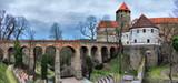 Burg Schlaining im Burgenland - 200336983
