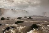 Chutes d'Iguaçu, Brésil