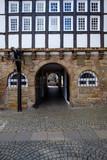 Das alte Rathaus von Hattingen