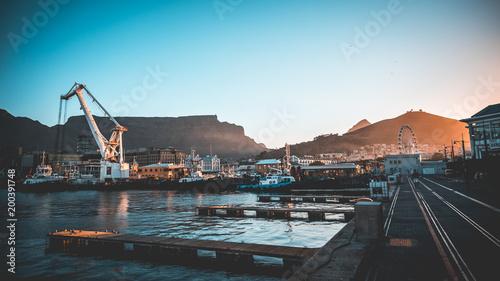 Kapstadt - 200391748