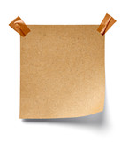 note paper blank sign tag label - 200417122