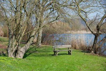Vicenza Lago di Fimon