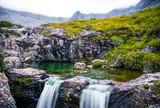 Scottish Fairy Pools