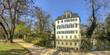 Frankfurt am Main, Holzhausenpark