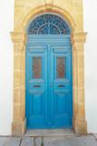 old wooden door - 200532974