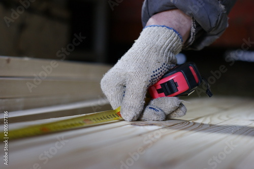 Wood products. Carpenter. Joiner. Roulette.