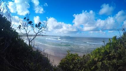 Byron Bay View