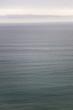 Calm ocean horizon