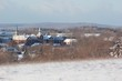 Antigonish, Nova Scotia in Winter