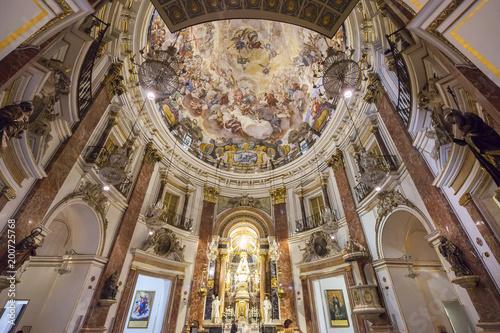 Valence cathédrale