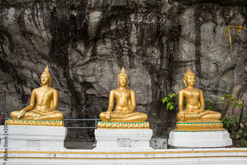 Zakręć Buddę w górach