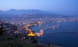 Panorama of Alanya, Turkey - 200753563