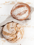 Various crusty bread - 200783967