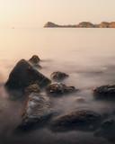 Amazing Mediterranean seascape in Turkey. Landscape photography