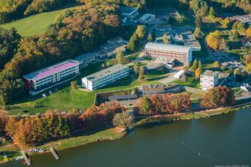 Lycée Professionnel Jean Favard - Guéret - Courtille
