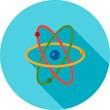 Atom, molecule, science