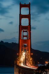 Through the Golden Gate