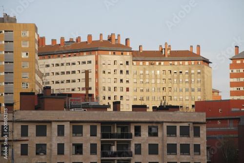Foto Murales Bilbao